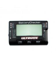 Testeur de batterie 2-8S - ULTIMATE - UR4208