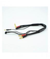 Câble de charge 2S PK 4.0mm/5.0mm (30cm) - ULTIMATE - UR46503