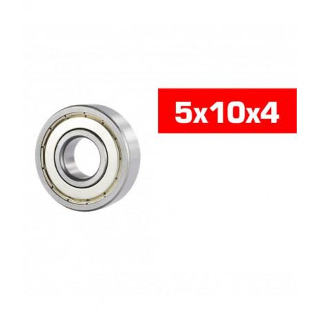 Roulements de cloche HS 5x10x4 (10pcs) - ULTIMATE - UR7801
