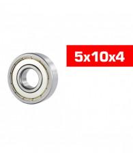 Roulements de cloche HS 5x10x4 (2pcs) - ULTIMATE - UR7801-2