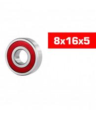 Roulements étanches HS 8x16x5 (2pcs) - ULTIMATE - UR7806-2