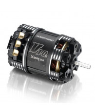 Moteur HW Xerun 1/10 V10 G3 5.5T - Noir - HOBBYWING - HW30401107
