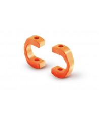 Blade orange 3.5 pour cardan (4) - XRAY - 305242