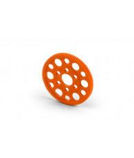 Couronne 100 dts 64 Dp Hard – Orange - XRAY - 305870-O