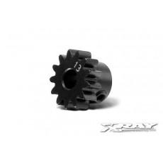 Pignon 13 dents module 1.0 - XRAY - 355713