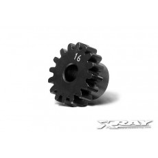 XB808E Pignon 16 dents - XRAY - 355716
