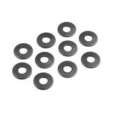 Rondelles coniques 3x8x0.5 (10) - XRAY - 963030