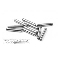 Goupilles 2.5x12 (10) - XRAY - 980262