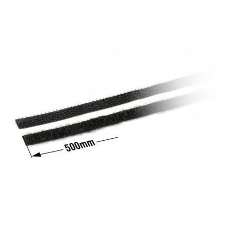 Velcro autocollant 8x500mm - HUDY - 107872