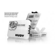 Boite de rangement double face - HUDY - 298010