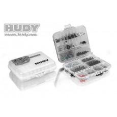 Boite de rangement double face - Petite - HUDY - 298011