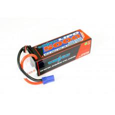 Voltz Accu 4S 5000mah 14.8V 50C EC5 - VOLTZ - VZ0350EC5
