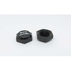 XB8 Ecrous de roue fermes - XRAY - 355265