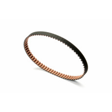 LOW FRICTION DRIVE BELT FRONT 6.0 x 207 MM - XRAY - 345433