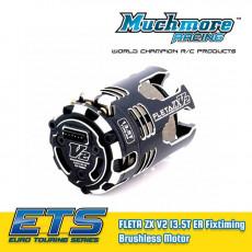 Muchmore FLETA ZX V2 13.5T Motor - MUCHMORE - MM-MR-V2ZX135FER