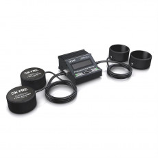 SKYRC Racing Star Tyre Warmer (Black) - SKY RC - SK-600064-04