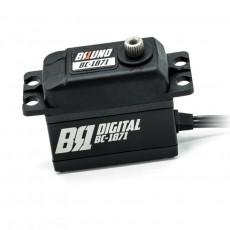 BRUNO HV High Speed Brushless Digital Servo - BRUNO RC - BC-1871