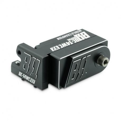 BRUNORC Servo Xray T4 Only - BRUNO RC - BC-T4WCV2