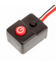 ESC ELECTRONIC POWER SWITCH (XR8 PLUS) - HOBBYWING - HW30850005