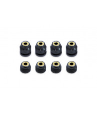 MAGNETIC BODY POST MARKERS - FASTRAX - FAST207MBK