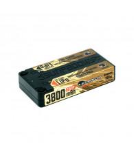 Sunpadow 7,4V 3800mAh 130C Shorty Top Series LCG - SUNPADOW - S638066