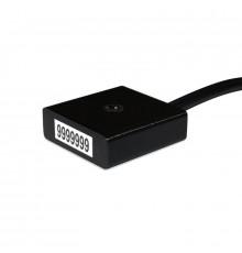 WTS Black Pro Transponder RC4 Compatible - WTS - WTSBP