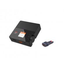 ISDT 608AC Charger 1x200W + Plug - ISDT - 608AC-C