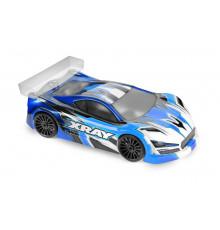 XRAY GTXE'22 - 1/8 LUXURY ELECTRIC ON-ROAD GT CAR - XRAY - 350603